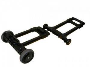 Trolley große Räder Artikel-Nr. M849501: 59,00 € - Trolley kleiner Räder Artikel-Nr. M849301: 39,00 € netto