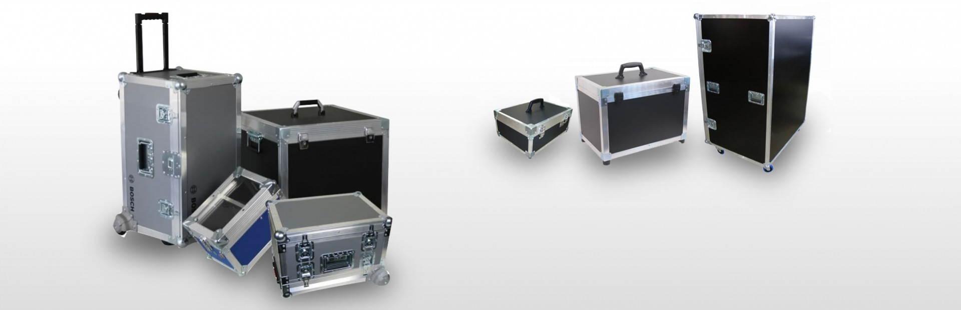 transportkisten aus aluminium nach ma. Black Bedroom Furniture Sets. Home Design Ideas